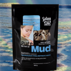 DEAD SEA BLACK MUD - 100% NATURAL 200 GR