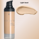 LR: FONDOTINTA CREMOSO DELICATO LIGHT SAND 30 ML