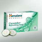 Refreshing Cucumber Soap