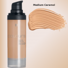 LR: OILFREE FONDOTINTA IDRATANTE MEDIUM CARAMEL 30ML